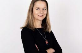 assoc. prof. dr. Inga Stasiulaitienė