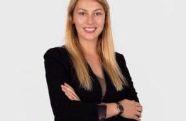 assoc. prof. dr. Meda Andrijauskienė
